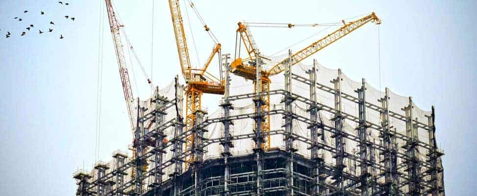 Construction Security Service