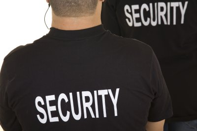 Security Office Services Fort Worth